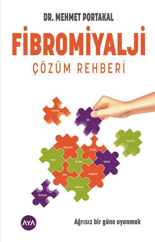 Fibromiyalji & Çözüm Rehberi Ekitap İndir | PDF | ePub | Mobi