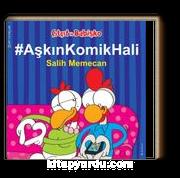 #AşkınKomikHali