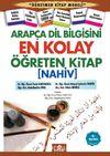 Arapça Dil Bilgisini En Kolay Öğreten Kitap (Nahiv)