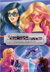 Barbie ve Gizemli Ajanlar - Filmin Öyküsü