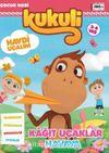 Kukuli Dergi Sayı:4 Mayıs-Haziran 2021