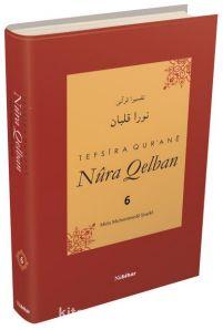 Tefsira QuraneNura Qelban (6 Cilt) - Mela Muhemmede Şoşiki pdf epub
