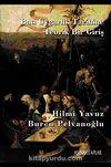 Batı Uygarlık Tarihine Teorik Bir Giriş