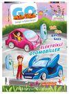 minikaGO Aylık Çocuk Dergisi Sayı: 54 Haziran 2021