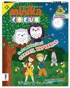 Minika Çocuk Aylık Çocuk Dergisi Sayı: 54 Haziran 2021