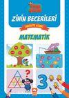 Matematik / Kral Şakir Zihin Becerileri Aktivite Kitabı
