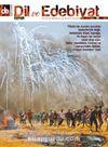 Dil ve Edebiyat Aylık Dil ve Edebiyat Kültür Dergisi Sayı:150 Haziran 2021