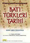 Batı Türkleri Tarihi