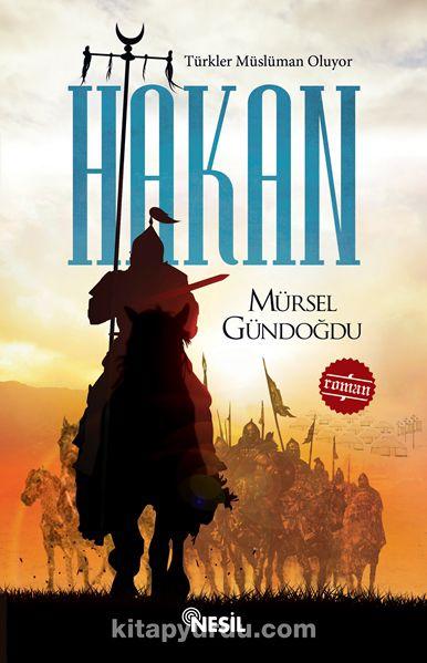 Hakan & Türkler Müslüman Oluyor