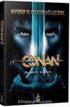 Conan : Büyünün ve Kılıcın Gölgesinde (2. Kitap)