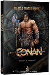 Conan : Aslanlı Tahtın Kaderi (3.Kitap)