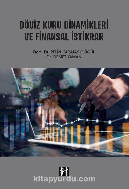 Döviz Kuru Dinamikleri ve Finansal İstikrar Ekitap İndir   PDF   ePub   Mobi
