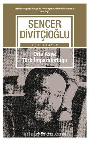 Orta Asya Türk İmparatorluğu