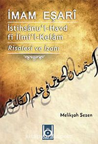 İstihsanu'l-Havd fi İlmi'l-Kelam - Ebu'l-Hasan el Eş'ari pdf epub