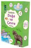 4. Sınıf Doğa ve Çevre Serisi (10 Kitaplık Set)
