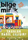 Bilge Minik Dergisi Sayı:58 Haziran 2021