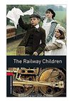 OBWL - Level 3: The Railway Children - audio pack