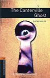 OBWL - Level 2: The Canterville Ghost - audio pack Yayınevi /