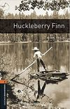 OBWL - Level 2: Huckleberry Finn - audio pack