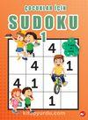 Çocuklar Için Sudoku 1