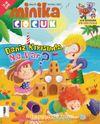 Minika Çocuk Aylık Çocuk Dergisi Sayı: 55 Temmuz 2021
