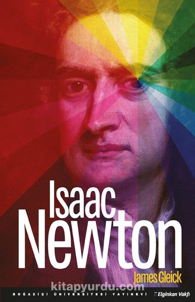Isaac Newton - James Gleick pdf epub