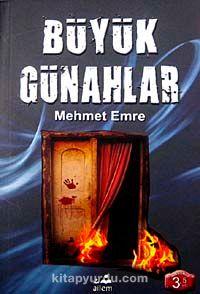 Büyük Günahlar - Mehmet Emre pdf epub