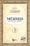 Müsned (3. Cilt- Arapça Metinsiz)