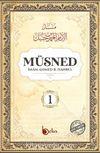 Müsned (1. Cilt- Arapça Metinsiz)