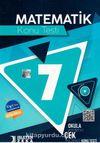 7.Sınıf Matematik Konu Testi