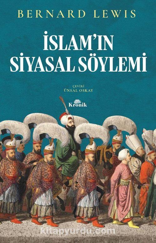İslamın Siyasal Söylemi Ekitap İndir | PDF | ePub | Mobi