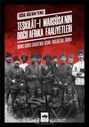 Teşkilat-ı Mahsûsa'nın Doğu Afrika Faaliyetleri - Birinci Dünya Savaşı'nda Sudan, Habeşistan, Somali