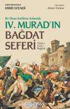 IV. Murad'ın Bağdat Seferi / Tarih-i Feth-i Bağdad