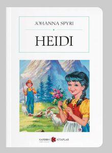 Heidi (Cep Boy) (Tam Metin)