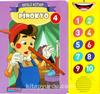 Pinokyo 4 (Sesli Kitap)