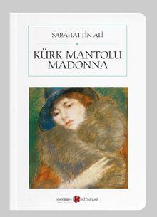 Kürk Mantolu Madonna (Cep Boy) (Tam Metin)