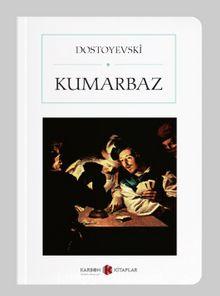 Kumarbaz (Cep Boy) (Tam Metin)