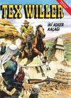 Tex Willer 3 - İki Asker Kaçağı Coyoterolar