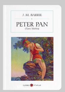 Peter Pan(Tam Metin) (Cep Boy) (Tam Metin)