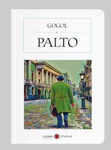Palto (Cep Boy) (Tam Metin)