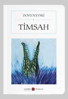Timsah (Cep Boy) (Tam Metin)