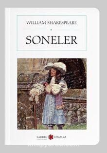 Soneler (Cep Boy) (Tam Metin)