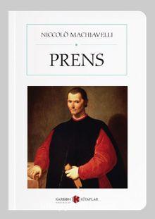 Prens (Cep Boy) (Tam Metin)
