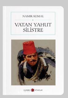Vatan Yahut Silistre (Cep Boy) (Tam Metin)