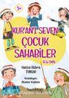 Kur'an'ı Seven Çocuk Sahabiler 5'li Set