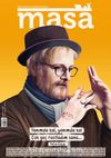 Masa Dergi Sayı:53 Ağustos Harun Kolçak