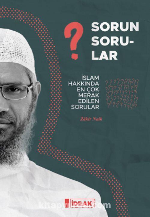Sorun Sorular & İslam Hakkında En Çok Merak Edilen Sorular Ekitap İndir | PDF | ePub | Mobi