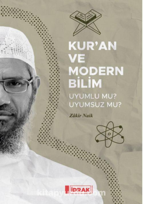 Kur'an ve Modern Bilim & Uyumlu mu Uyumsuz mu? Ekitap İndir   PDF   ePub   Mobi