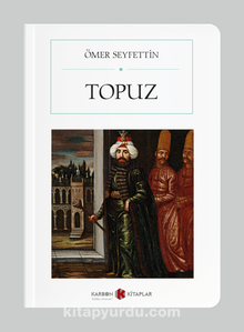 Topuz (Cep Boy) (Tam Metin)