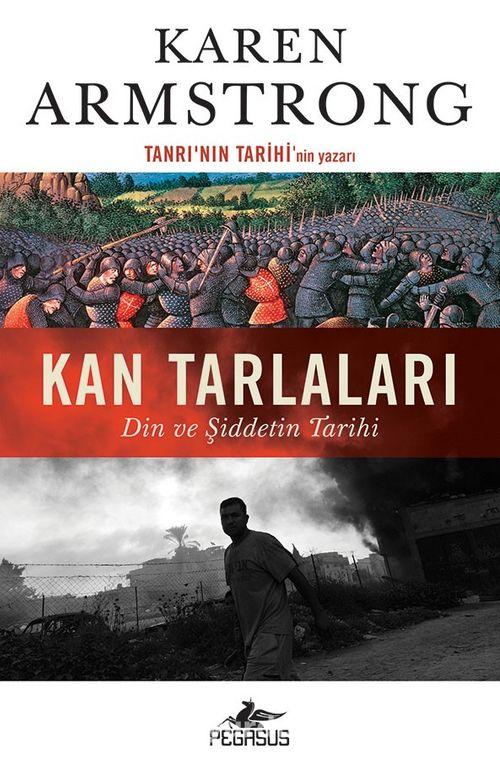 Kan Tarlaları & Din ve Şiddetin Tarihi Ekitap İndir   PDF   ePub   Mobi